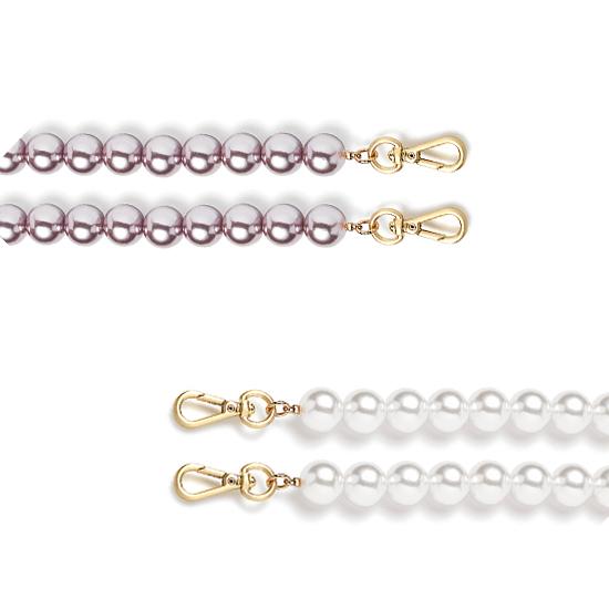 Carlyn Jumbo pearl Strap J79301010(J)