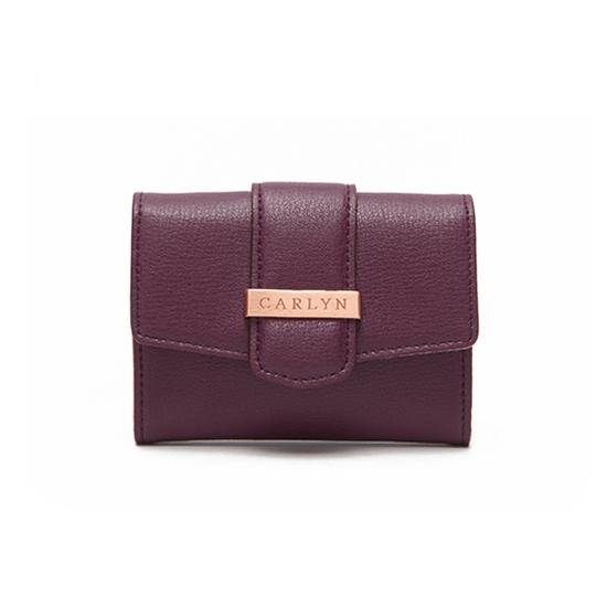 Carlyn Newhester pocket wallet W78102010(W)