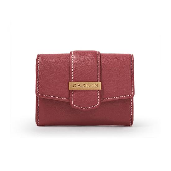 Carlyn Newhester pocket wallet W78102010(V)