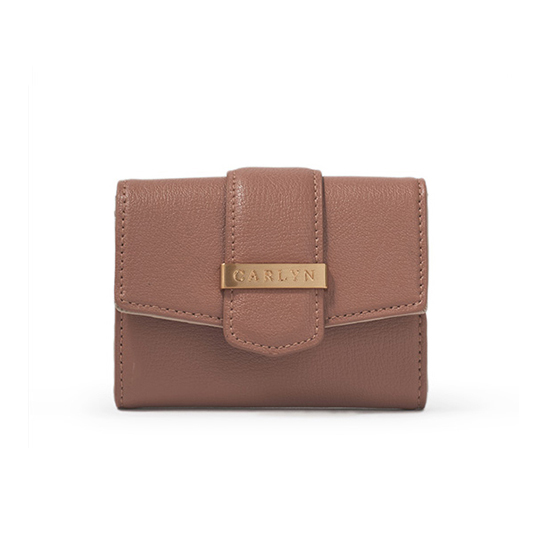 Carlyn Newhester pocket wallet W78102010(P)
