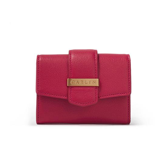 Carlyn Newhester pocket wallet W78102010(1)
