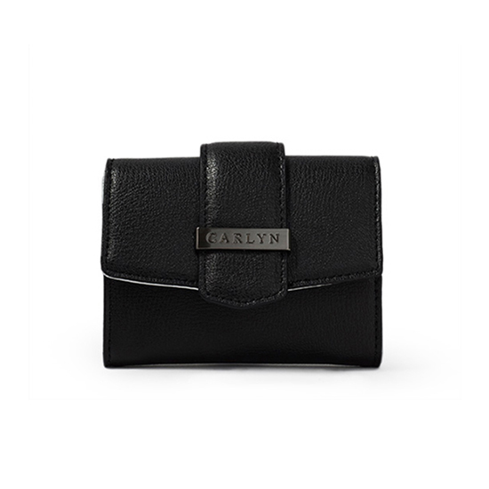 Carlyn Newhester pocket wallet W78102010(B)