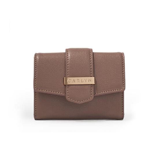 Carlyn Newhester pocket wallet W78102010(E)