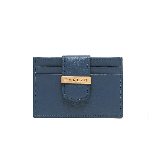 Carlyn New Hester Flat Card Wallet W78372020(N)