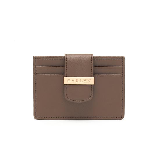 Carlyn New Hester Flat Card Wallet W78372020(7)