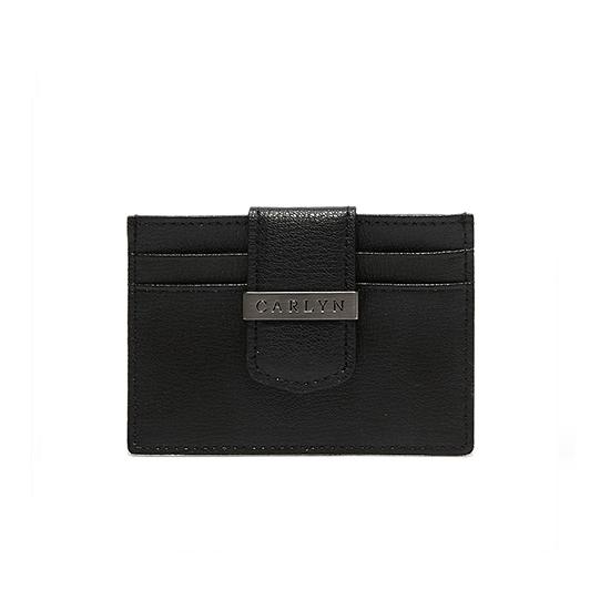 Carlyn New Hester Flat Card Wallet W78372020(B)